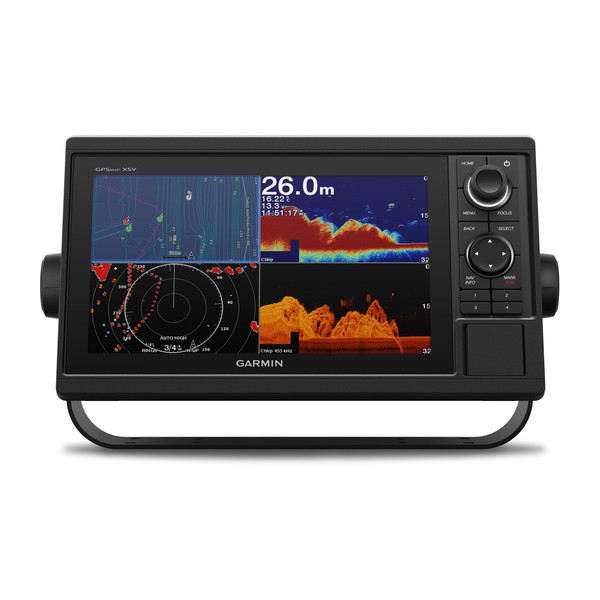 Fish Finder Chartplotter